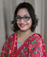 Ms. Akshada Kulkarni