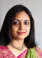 Ms. Bharati Mehta