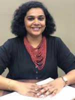 Ms. Kruti Sanghvi Mehta